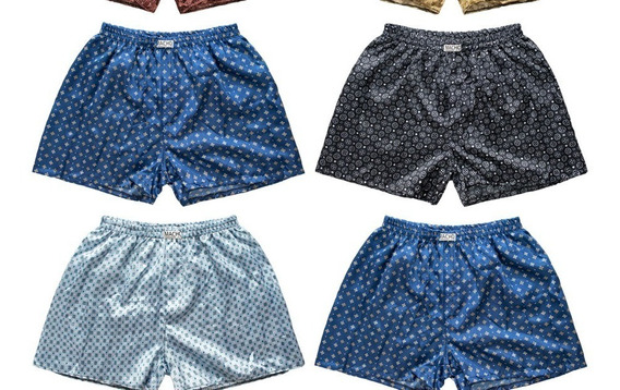 Kit 21 Shorts Para Dormir Seda Cetim Super Oferta F Grátis
