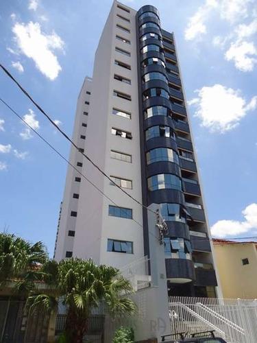Imagem 1 de 13 de Apartamento A Venda Centro Sorocaba/ Sp - Ap-056-1