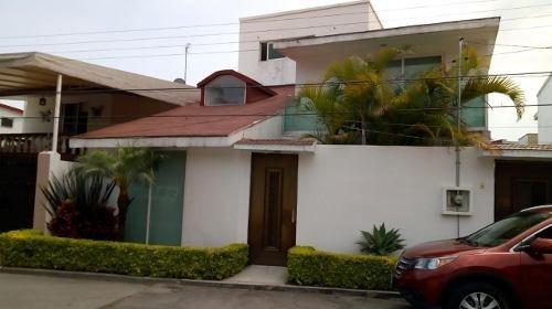 Casa En Renta Fracc Maravilla Priv Aurora Cuernavaca Morelos