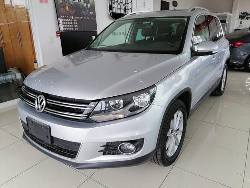 Imagen 1 de 15 de Volkswagen Tiguan