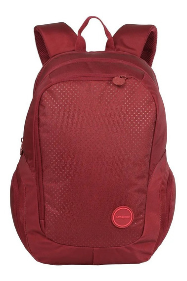 Mochila Samsonite Porta Notebook Juliette 33949