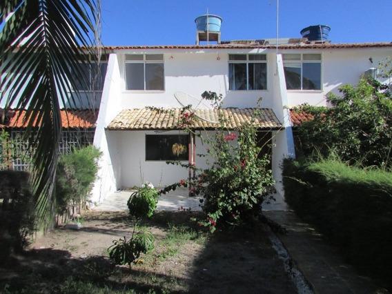 Casa No Cond. Praia Do Refugio No Robalo - Cp5544