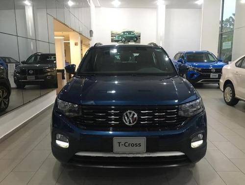 Imagen 1 de 8 de Volkswagen T-cross