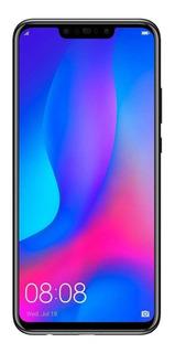 Huawei Nova 3 128 GB Black 4 GB RAM