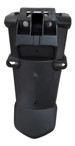 Porta Placa Yamaha Xtz 125