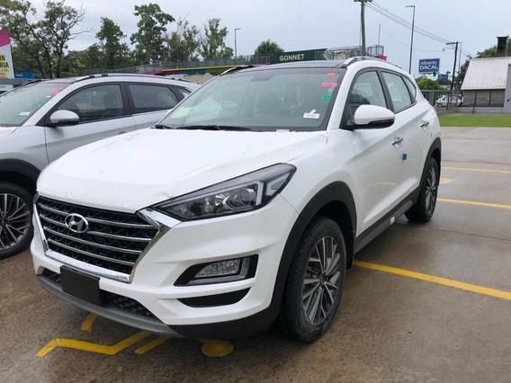 Hyundai Tucson 2.0 Crdi Premium At8 Velocidades 4wd