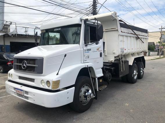 Mb L1620 Classic Truck