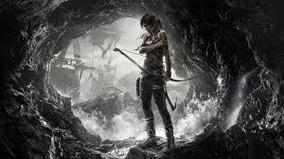 Tomb Raider Hd (ps3) - Midia Digital