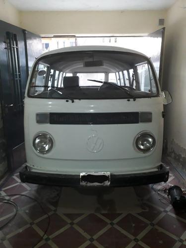 Volkswagen  Kombi Tipo 2