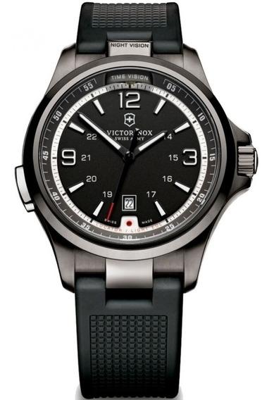 Relógio Swiss Arms Victorinox Night Vision 241596
