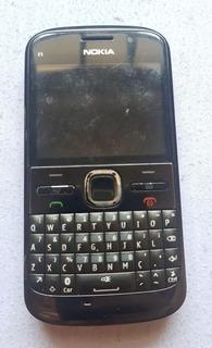 Nokia E5 E5-00 Sucata Retirar Peças Ref: R296