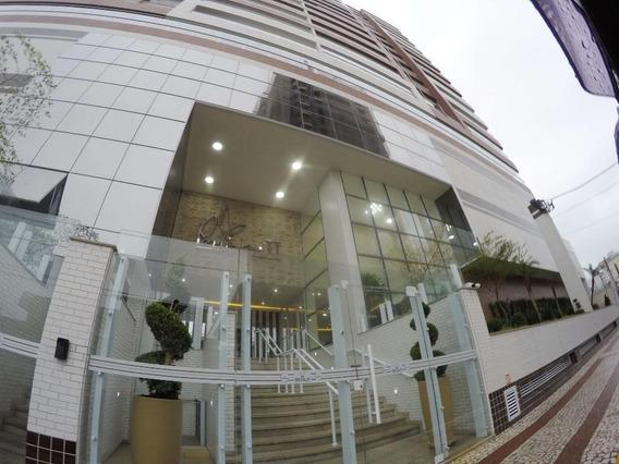 Apartamento Novo Com 2 Dormitórios À Venda, 88 M² Por R$ 320.000 - Vila Guilhermina - Praia Grande/sp - Ap2867