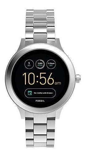 Smartwatch Fossil Gen 3 Q Venture Acero Inoxidable Bluetooth