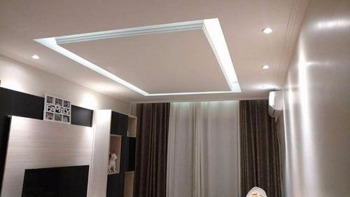 Imagem 1 de 14 de Marape- 2 Dormitórios-suite-dep-gar Fechada-elev-moderno!!!