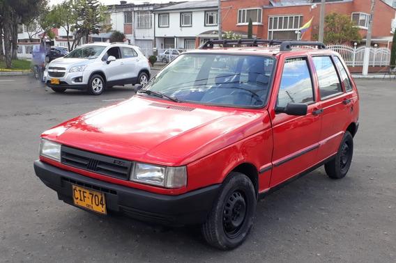 Fiat Uno S 1.3 1998