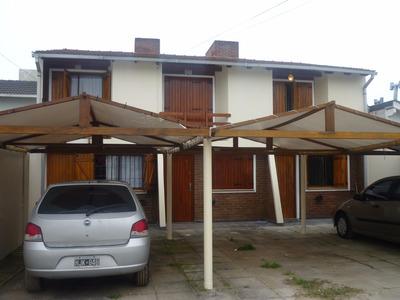 Duplex San Bernardo Playa Grande...excelente Ubicacion!!