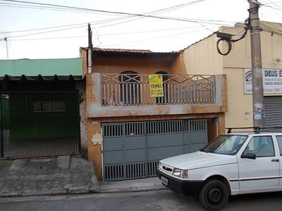 Casa Para Venda, 2 Dormitórios, Sônia Maria - Mauá - 7