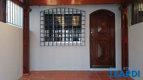 Casa Assobradada - Vila Leopoldina  - Sp - 636386