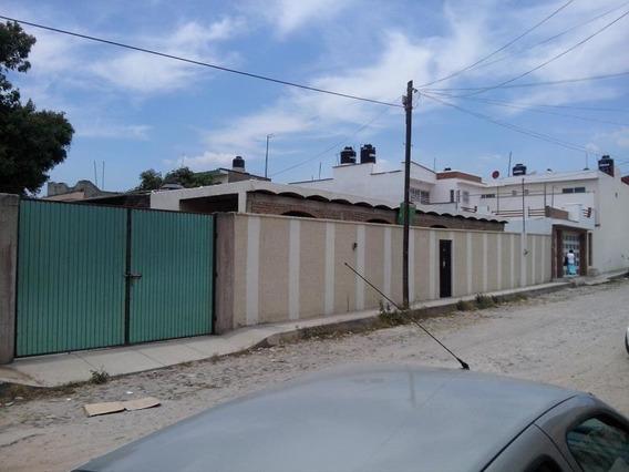 Casa Sola En Venta Lazaro Cardenas