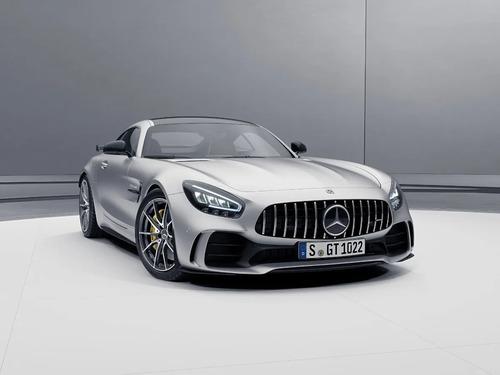 Mercedes Benz Gtr Amg 585 Cv 0km Concecionario Oficial-sf