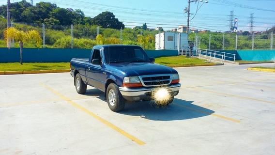 Ford Ranger 4.0 V6 12v Argentina