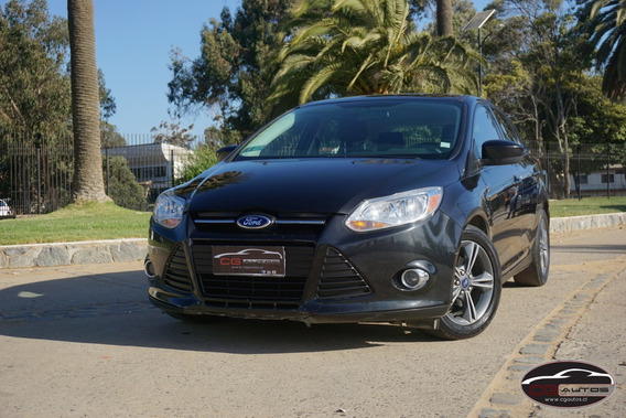 Ford Focus 2012 Motor 2.0