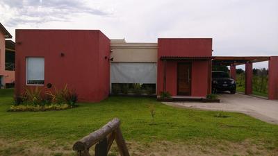 Alquilo Casa Para 6 Personas En Costa Esmeralda (pinamar)