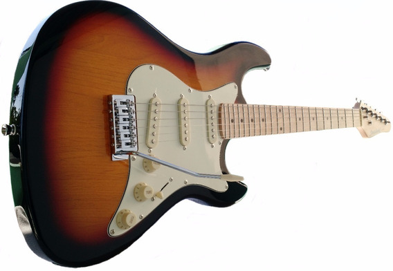 Guitarra Strinberg Sts100 Strato