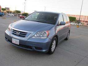 2008 Honda Odisey Limited Americana Sin Legalizar