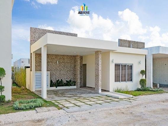 Lujosas Villas En La Mejor Ubicación De Punta Cana Rd