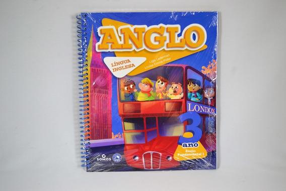 Apostila Anglo Lingua Inglesa 3 Ano Ensino Fundamental I