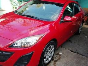 Mazda Mazda 3 2.0 I Sedan Mt 2010