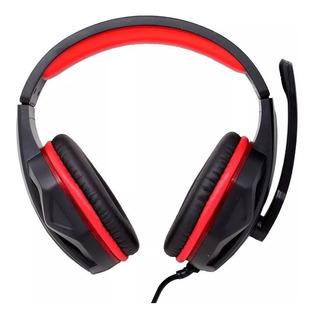 Auricular Gamer C/mic Xtech Xth-550 Igneus