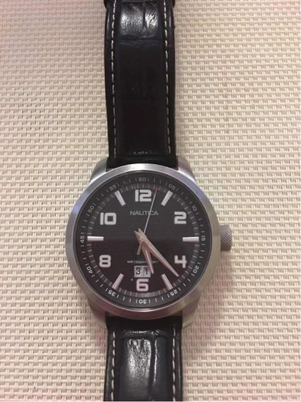 Relógio Marca Nautica, Masculino!