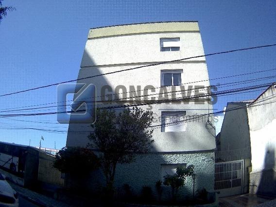 Venda Apartamento Santo Andre Centro Ref: 97562 - 1033-1-97562