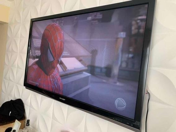 Tv Sharp Aquos Led 70 Polegadas