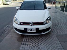 Volkswagen Golf 2.0 Vi Gti Tsi 211cv Dsg