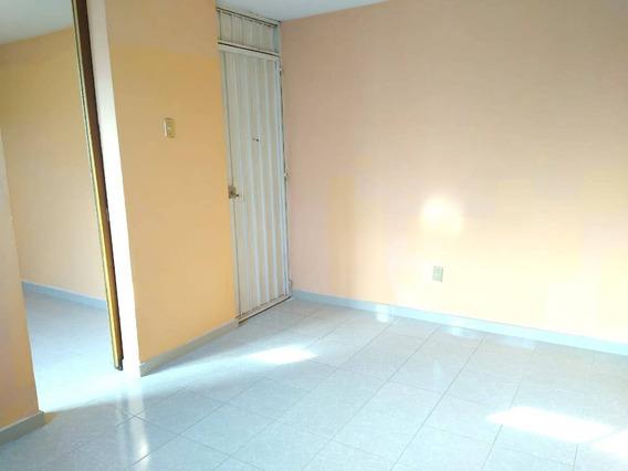Departamento En Renta Unidad Tlatilco (entrada Por Av Tlatilco), Tlatilco
