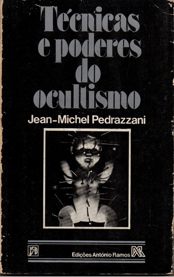Técnicas E Poderes Do Ocultismo