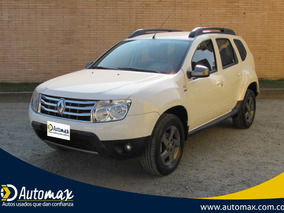 Renault Duster Dynamique 4x2 At 2.0