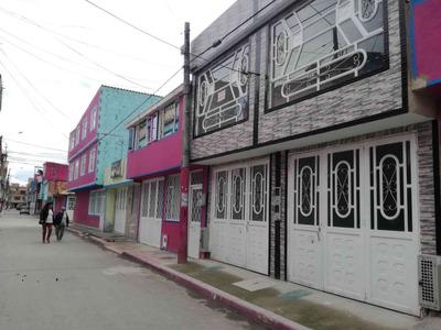 Casa 3 X 12 Bosa San Antonio Para Estrenar