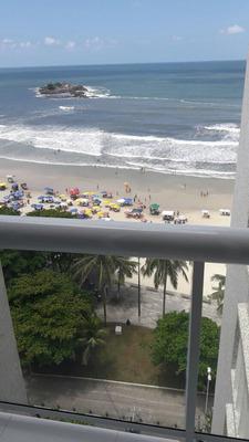 Temporada - De Frente Para A Praia De Pitangueiras
