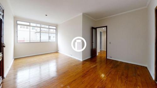 Imagem 1 de 15 de Apartamento Construtora - Paraiso - Ref: 11729 - V-re12687
