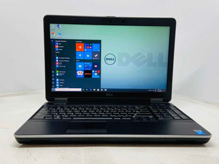 Laptop Core I5 4ta Generación Dell Latitude E6540 I5