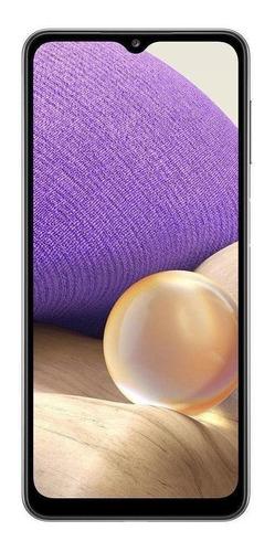 Imagen 1 de 5 de Samsung Galaxy A32 Dual SIM 128 GB awesome black 4 GB RAM