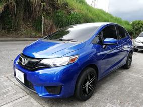 Honda Fit 2015 Mec 1.5 (655)