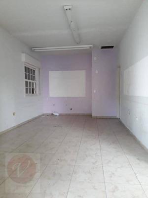 Casa Comercial Para Locação, Centro, São Caetano Do Sul - Ca2942. - Ca2942