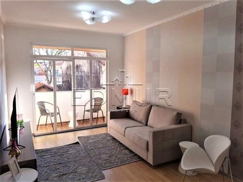 Apartamento - Baeta Neves - Ref: 27776 - V-27776