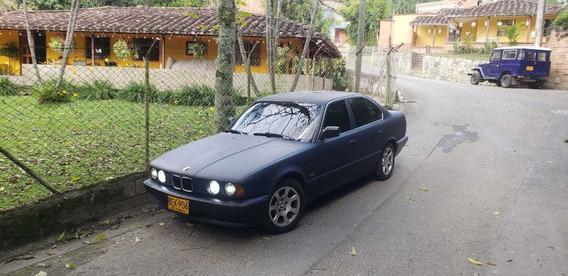 Bmw 525i Modelo 1989