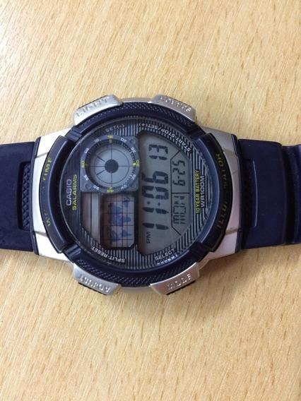 Reloj Casio Hombre Module No. 3198
